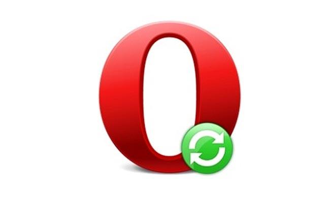 Opera Link WP7