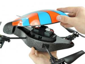 Parrot AR.Drone Teardown
