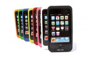 Peel 520 : GSLO Applying To Apple MFi Program