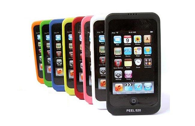 Peel 520