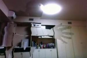Kinect Predator Hack (video)