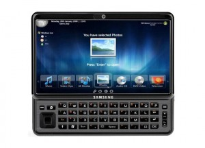 Samsung Gloria 10 Inch Windows Tablet Arriving Early 2011
