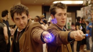 Professor Claims Dr. Who Sonic Screwdrivers Are Doable