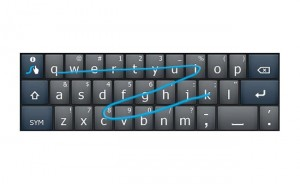 Swype For Android Receives Accuracy Update