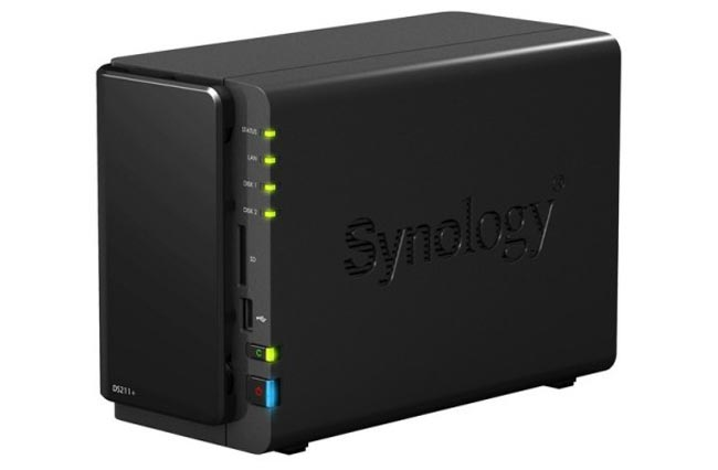 Synology DS211 NAS