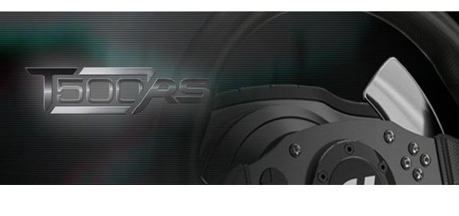 T500RS Gran Turismo 5