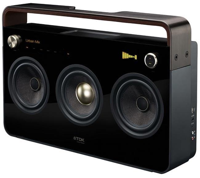 TDK Digital Boombox