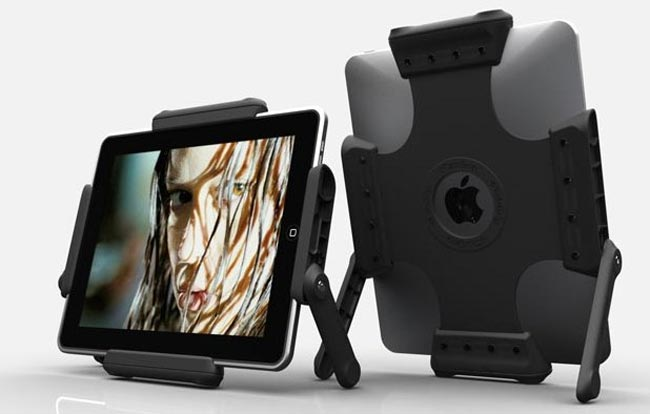 TabGrip iPad Case