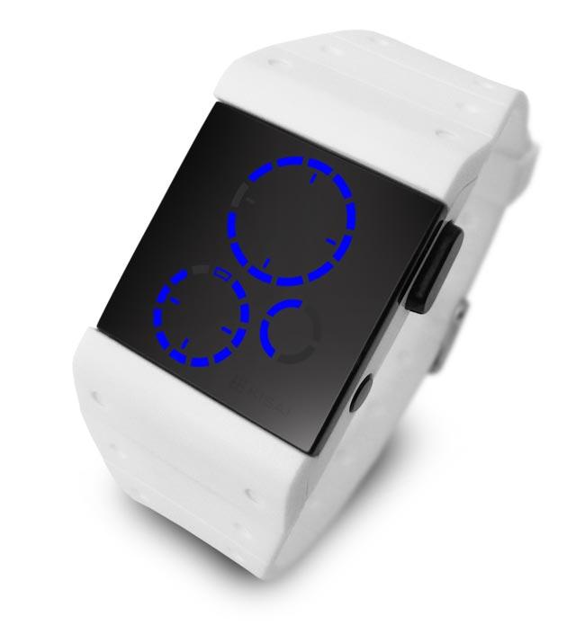 Tokyoflash Kisai Satellite Watch