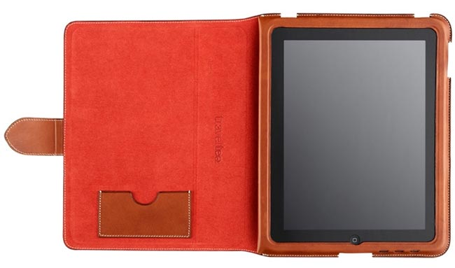Travelteq iPad Case
