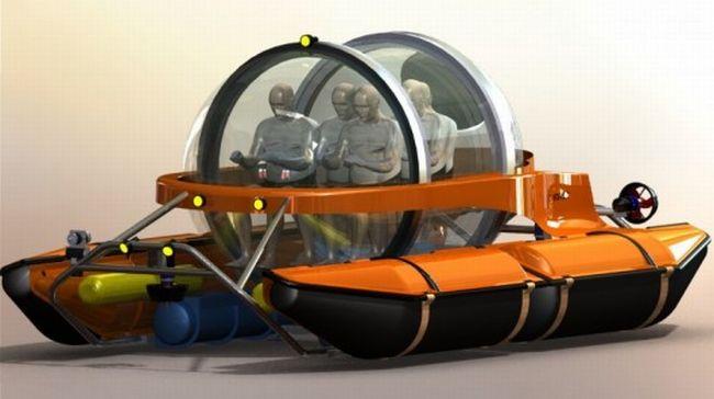 U-Boat Worx sub