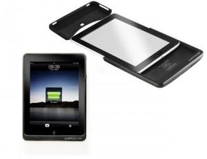 500 Hours Of Extra iPad Standby Juice With Veho's Pebble Smartskin