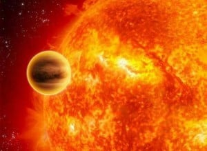 Obscure Planet Could Be Littered With Diamonds