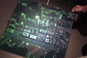 ZScape 3D Holographic Prints (video)
