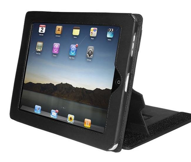 ZooGue Genius iPad Case