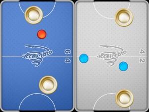 Air Hockey Mac App Store