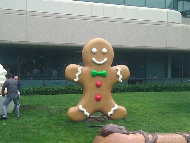 Google Android 2.3 Gingerbread Now Official (Video)