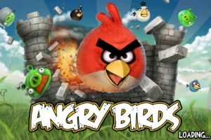 Angry Birds Reaches 50 Million Downloads