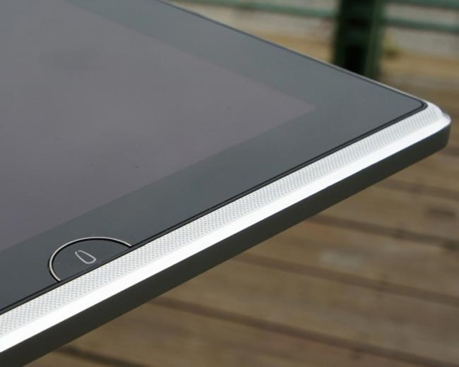 Asus Teases Eee Pad Tablets Before CES 2011