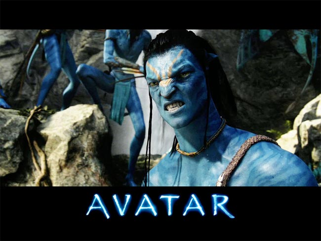 Avatar Is The Most Pirated Movie Of 2010