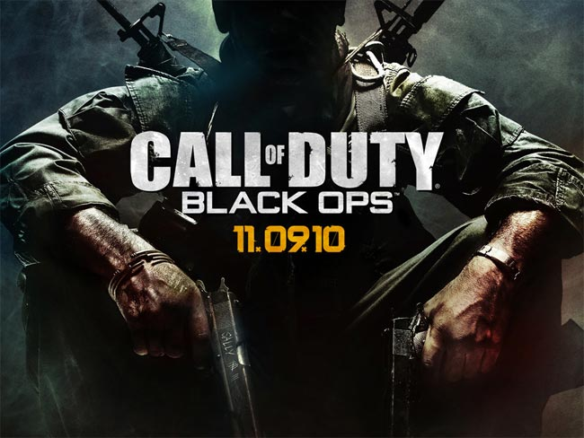 """We're committed to supporting Call of Duty: Black Ops fans with continuous"