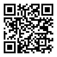 Gingerbread Launcher QR Code