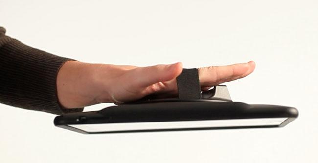 HandStand iPad Case