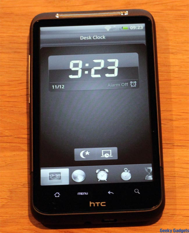 htc desire hd - photo #23