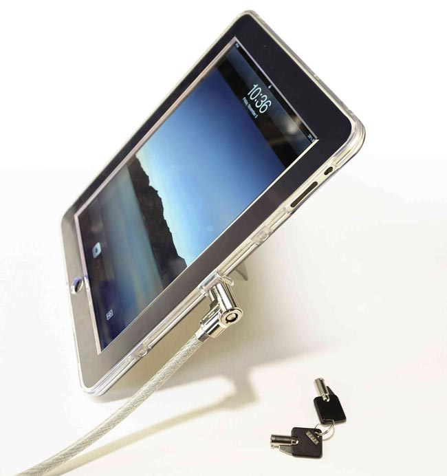 Ipad Security Lock : Ipad security lock case