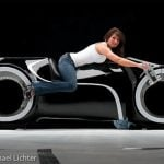 Real Tron Lightcycle Still Available