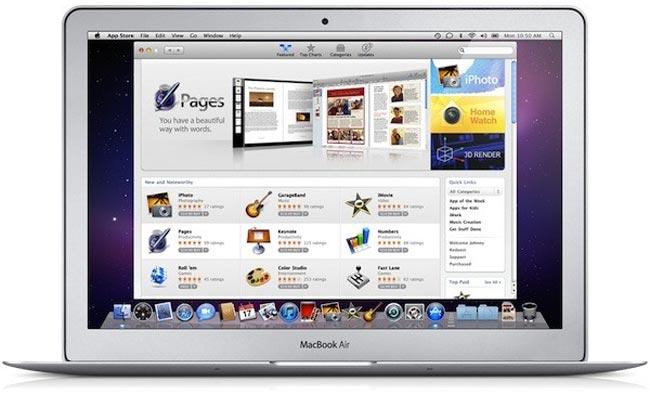 Cydia Mac App Store