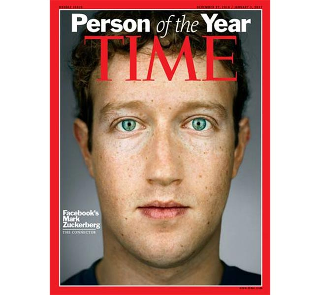 Facebooks Mark Zuckerberg