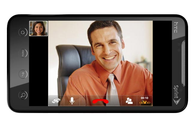 OoVoo Video Chat For Android (video)