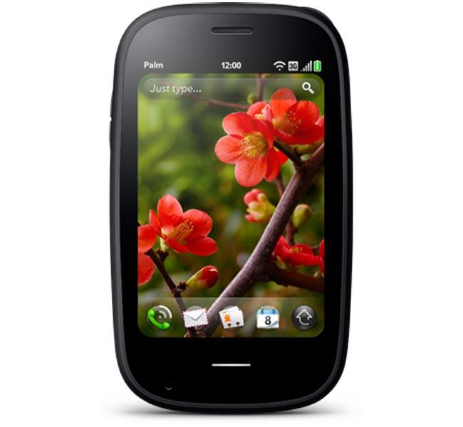 Palm webOS 2.0
