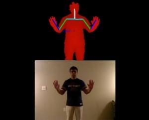 Microsoft Kinect Hacked To Teach Sign Language