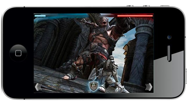 Unreal Engine 3 Development Kit Gets iOS Support