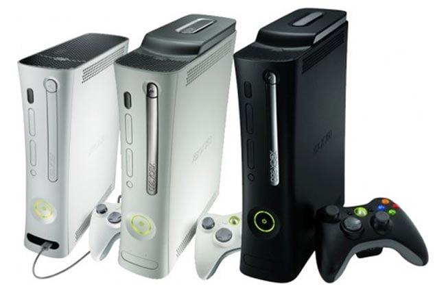 Xbox Modder
