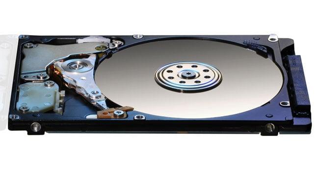 Hitachi HDD