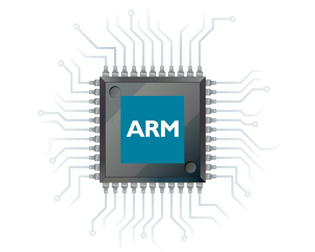 ARM Microsoft