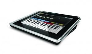 Alesis StudioDock Pro For iPad