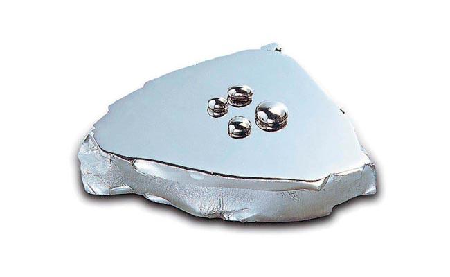 Apple Liquid Metal