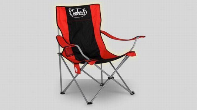 Chaheati chair