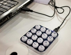 Emoticon Keyboard