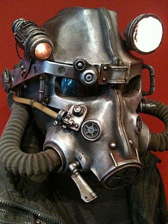 Fallout 3 helmet 02