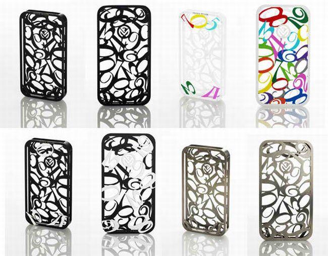 Franck Muller iPhone Cases