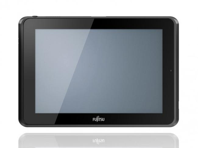 Fujitsu Stylistic Q550 Windows 7 Tablet