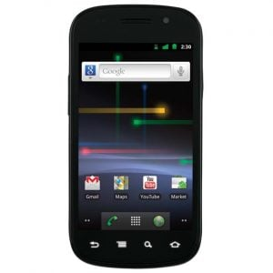 Google Nexus S Coming To AT&T?