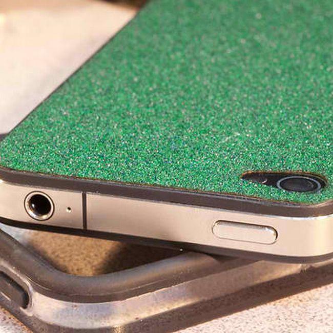 Green Grip Tape