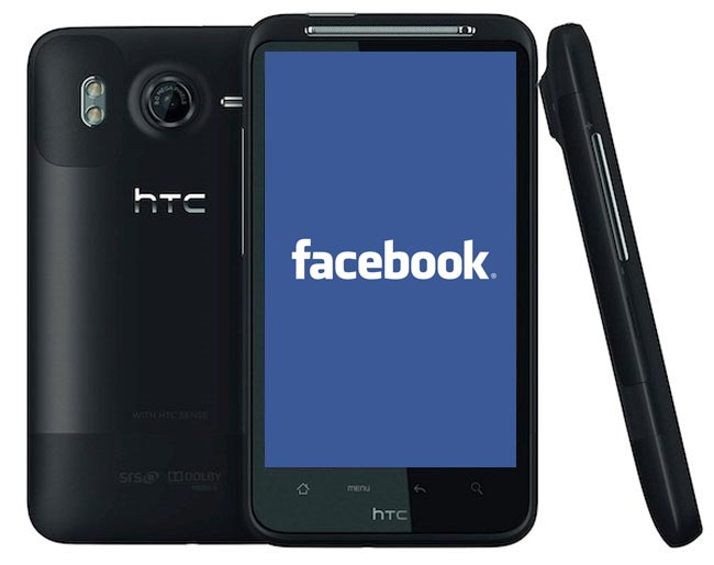 Is A Facebook Smartphone Coming?