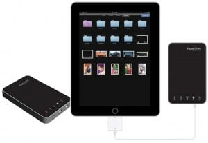 HyperDrive Launches New Hard Drive For Apple iPad